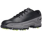Nike Golf Air Zoom Attack (Black/Black/Volt/Cool Grey)