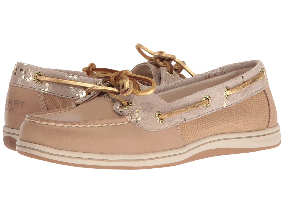 Sperry Top-Sider Firefish Snake (Linen) Women