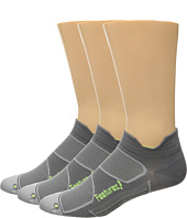 Feetures - Elite Ultra Light No Show Tab 3-Pair Pack