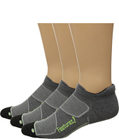 Feetures - Elite Max Cushion No Show Tab 3-Pair Pack