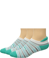 Feetures - Cushion No Show Tab 3-Pair Pack