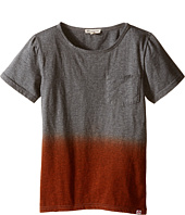 Appaman Kids - Super Soft Dip Dye Pokcet Tee (Toddler/Little Kids/Big Kids)