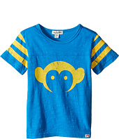 Appaman Kids - Super Soft Classic Appaman Monkey Tee (Toddler/Little Kids/Big Kids)