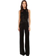 Prabal Gurung - Tie Neck Jumpsuit