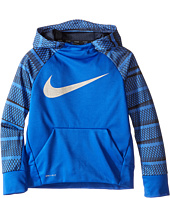 Nike Kids - Therma Hoodie AOP (Little Kids/Big Kids)