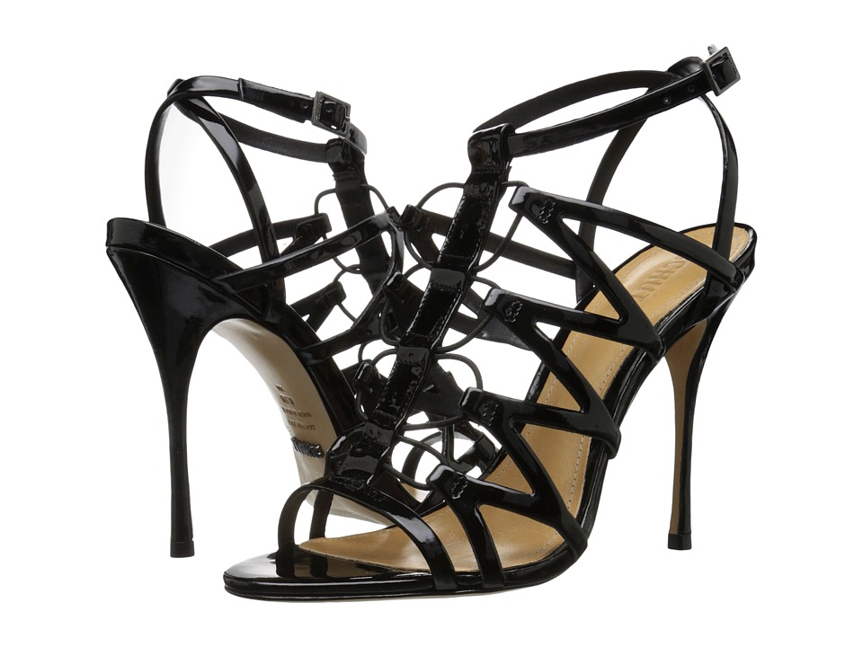 Schutz - Floppy (Black) Women