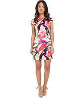 Vince Camuto - Cap Sleeve Shift Dress