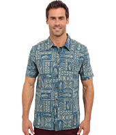 Quiksilver Waterman - Guru Woven Top