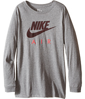 Nike Kids - Cotton Long Sleeve Air TD (Little Kids/Big Kids)
