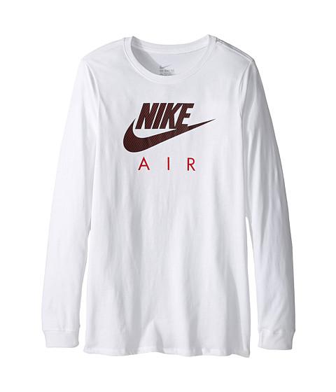 Nike Kids Cotton Long Sleeve A...