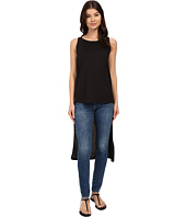 Brigitte Bailey - Aren Hi Low Sleeveless Top