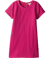 Appaman Kids - Ultra Soft Sierra Short Sleeve Mod Shift Dress (Toddler/Little Kids/Big Kids)