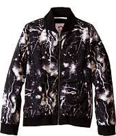 Appaman Kids - Galaxy Print Bayou Bomber Jacket (Toddler/Little Kids/Big Kids)