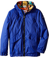 Appaman Kids - Expedition Windbreaker with Contrast Lining and Hood (Toddler/Little Kids/Big Kids)