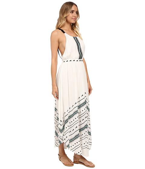 Rip Curl Electric Beach Maxi Dress - 6pm.com