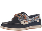 Sperry Top-Sider Songfish Native