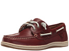 Sperry Top-Sider Songfish Heavy Leather