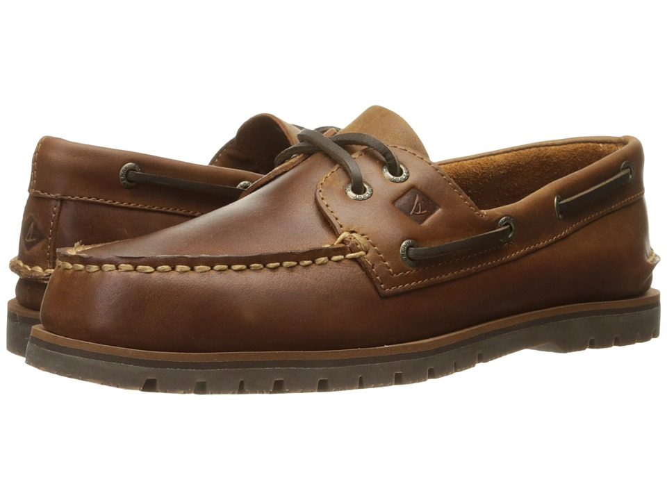 Sperry Top-Sider A/O Mini Lug (Tan) Men