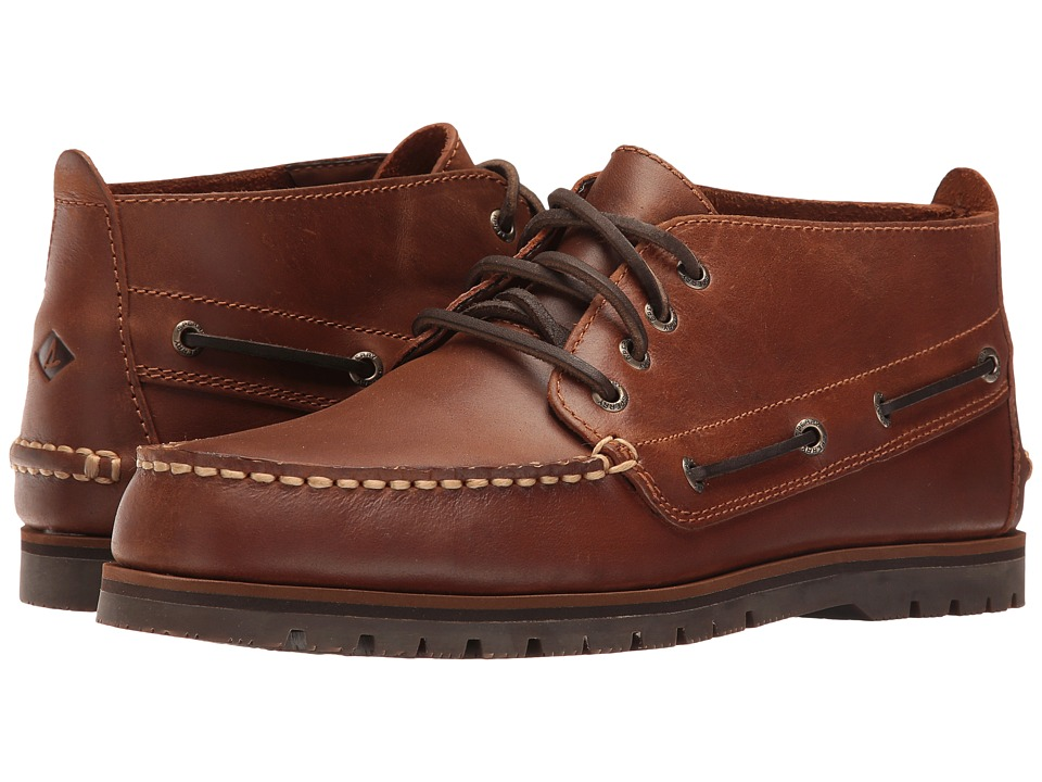 Sperry Top-Sider A/O Mini Lug Chukka (Tan) Men