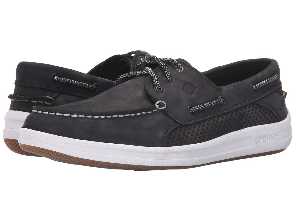 Sperry Top-Sider - Gamefish 3-Eye (Black) Men
