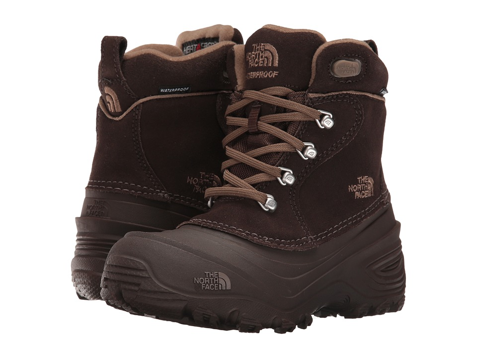 North Face Chilkat Lace II (Toddler/Little Kid/Big Kid) (...
