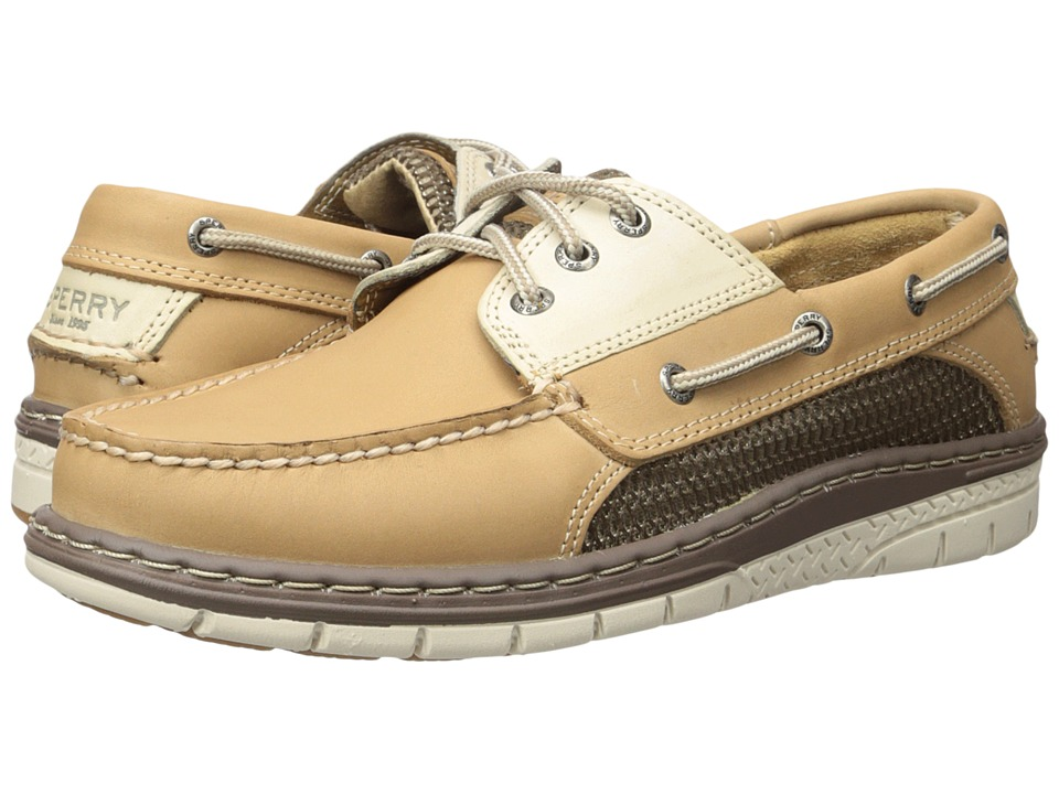 Sperry Top-Sider Billfish Ultralite 3-Eye (Linen) Men
