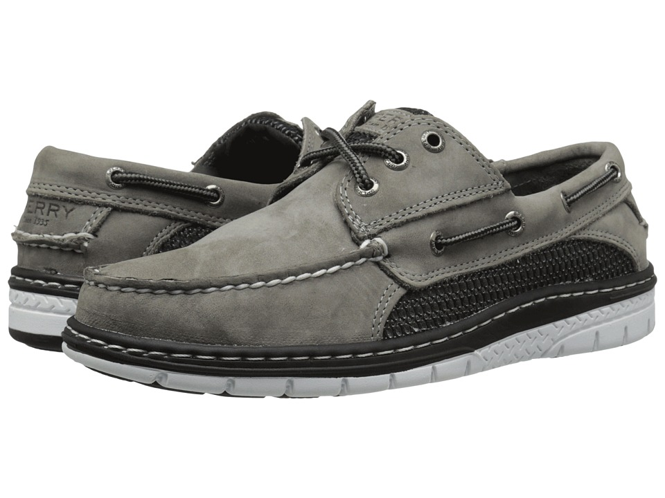 Sperry Top-Sider Billfish Ultralite 3-Eye (Grey) Men