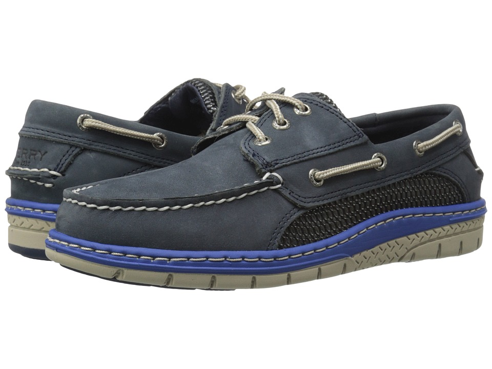 Sperry Top-Sider Billfish Ultralite 3-Eye (Navy) Men