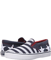 Sperry Top-Sider - Striper Slip-On Stars & Stripes