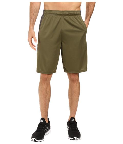 adidas Aeroknit Decoy Burnout Shorts