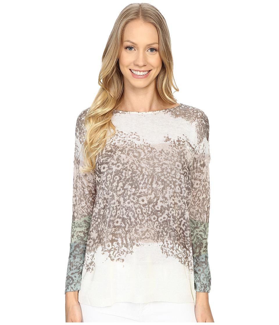 NICZOE Bella Top Multi Womens Clothing