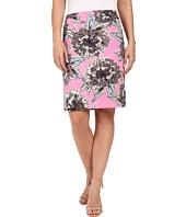 NIC+ZOE - Petal Pink Skirt