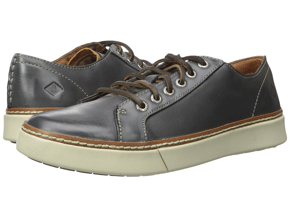 Sperry Top-Sider Clipper LTT (Charcoal) Men