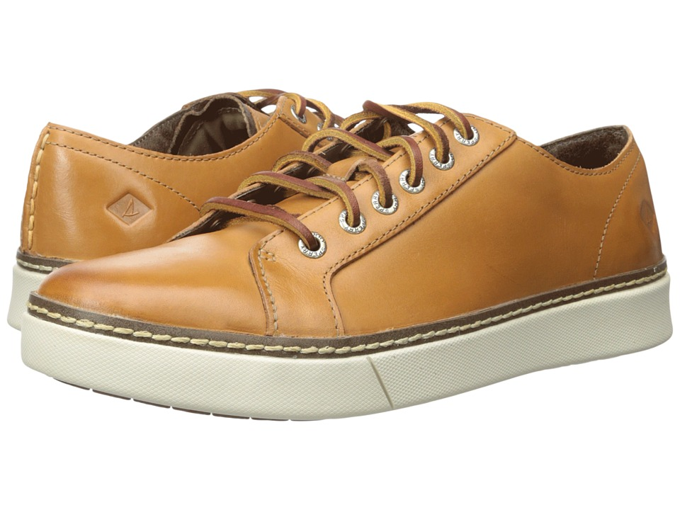 Sperry Top-Sider Clipper LTT (Tan) Men