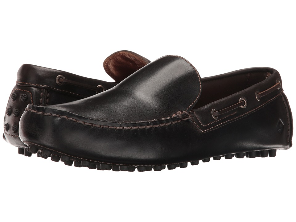 Sperry Top-Sider Hamilton Venetian (Dark Brown) Men