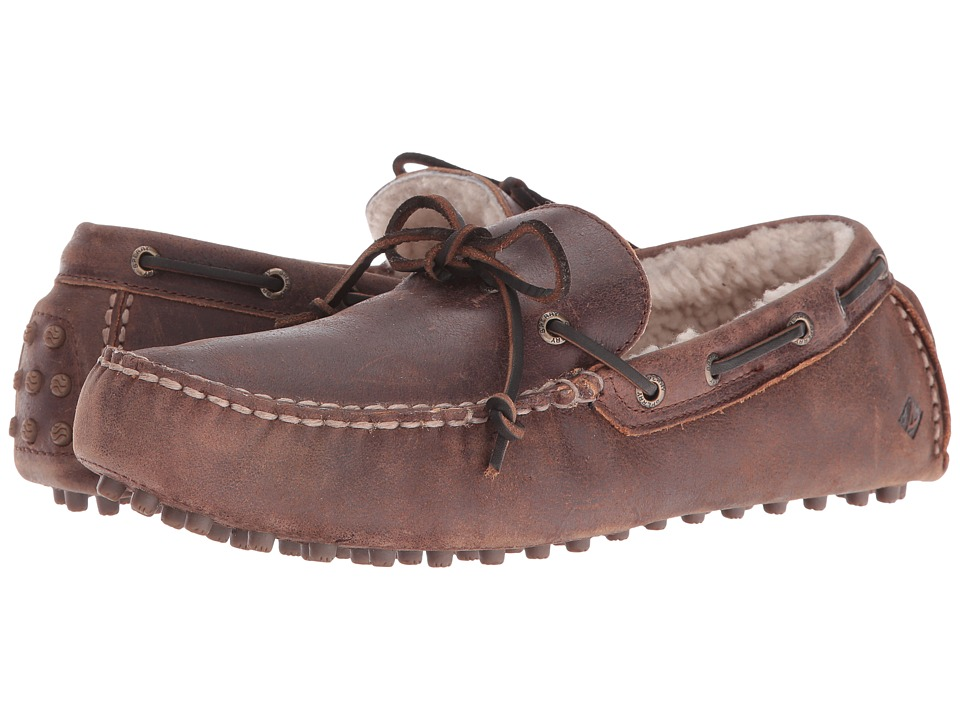 Sperry Top-Sider Hamilton 1-Eye Winter (Fawn) Men