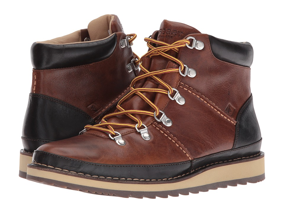 Sperry Top-Sider Dockyard Alpine Boot (Tan) Men