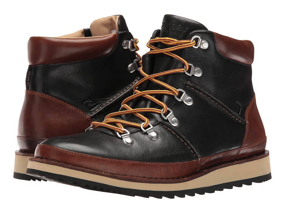 Sperry Top-Sider Dockyard Alpine Boot (Navy) Men
