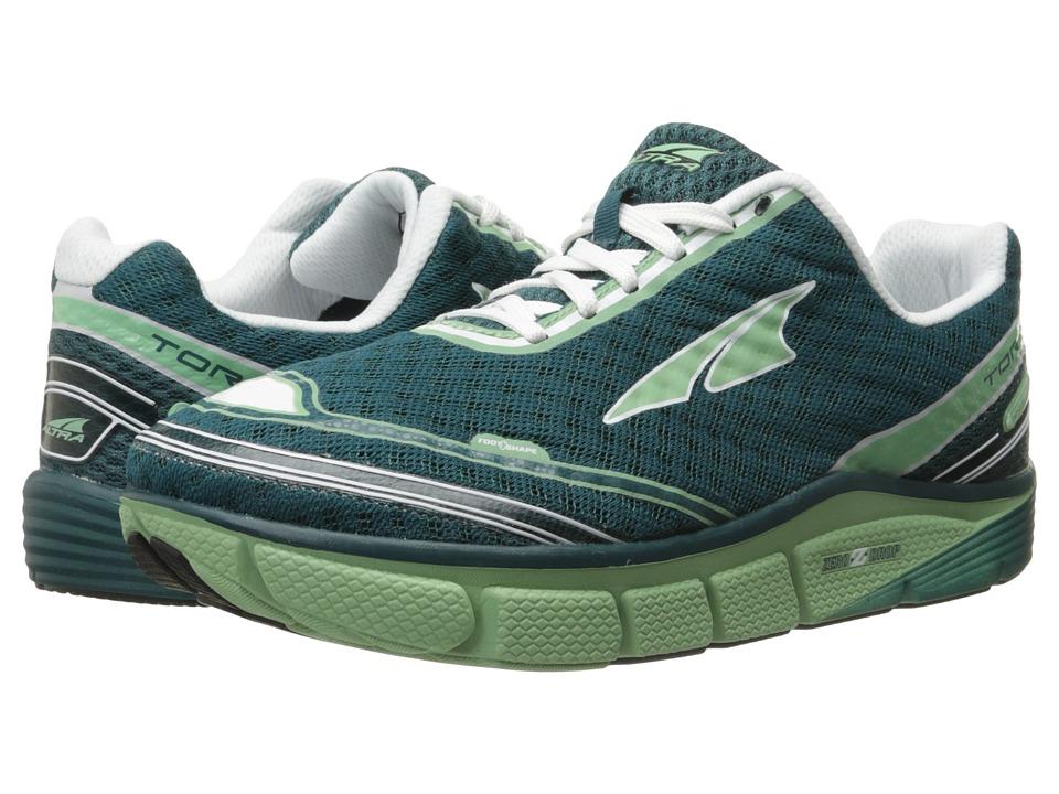 Altra Footwear - Torin 2.0 (Hemlock) Womens Running Shoes