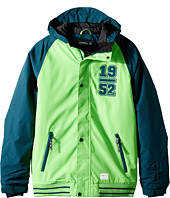 O'Neill Kids - Player Jacket (Little Kids/Big Kids)