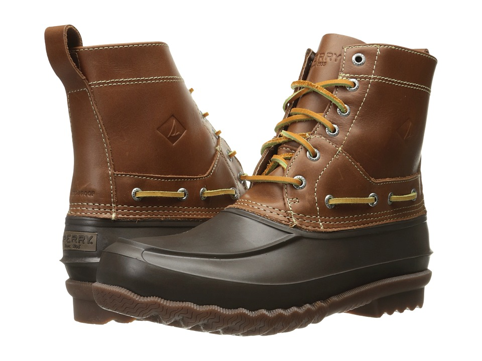 Sperry Top-Sider - Decoy Boot (Brown) Men