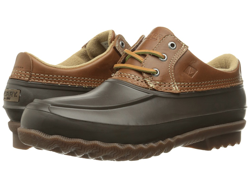Sperry - Decoy Boot Low (Tan) Mens Lace-up Boots