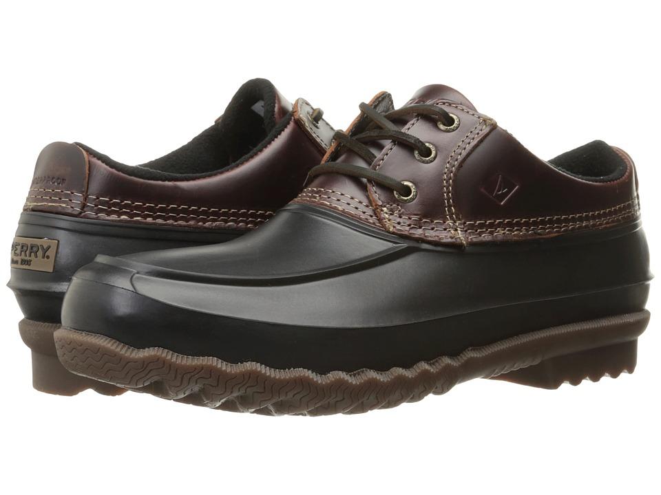 Sperry Decoy Boot Low (Amaretto) Men