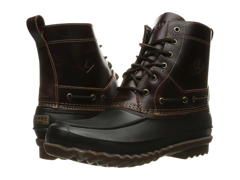 Sperry Top-Sider Decoy Boot (Amaretto) Men