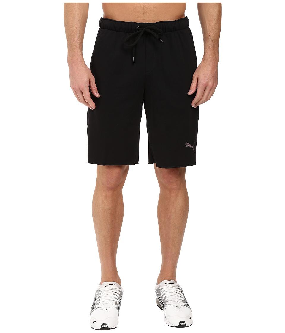 PUMA P48 Core 10 Shorts TR (Cotton Black) Men