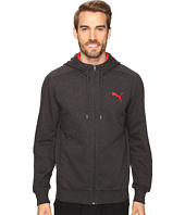 PUMA - Hero Full Zip Fleece Hoodie