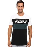 PUMA - Speed Font Tee