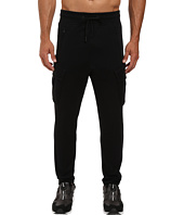 PUMA - Evo Cargo Fleece Pants