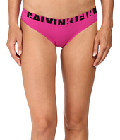 Calvin Klein Underwear - Logo Cotton Bikini