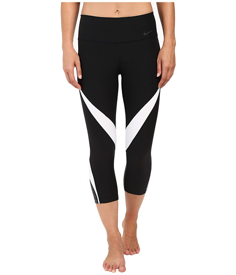 Nike Power Legend Graphic Training Capri